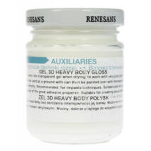 3D GEL 110ml Renesans - fényes
