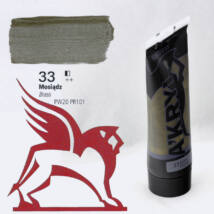 Akrilfesték 200ml Renesans - 33 Brass