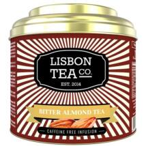 Roibos tea 50g Bitter Almond Lisbon Tea co.