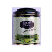 Zöld tea 50g Caipirinha Lisbon Tea co.