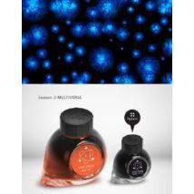Töltőtolltinta 65ml+15ml Colorverse - Electron & Selectron No.31/32