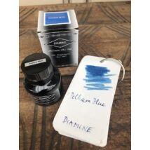 2019 újdonsága: Töltőtolltinta 30ml Diamine - Pelham Blue