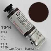 Gouache 35ml Umton - 1044 Van Dyck barna