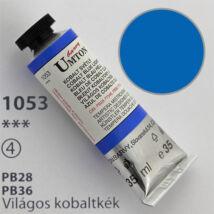 Gouache 35ml Umton - 1053 Világos kobaltkék