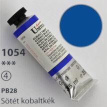 Gouache 35ml Umton - 1054 Sötét kobaltkék