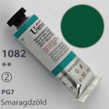 Gouache 35ml Umton - 1082 Smaragdzöld