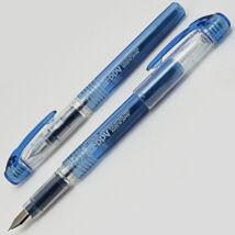 Töltőtoll Preppy kék PSQ-400 Platinum - EF heggyel