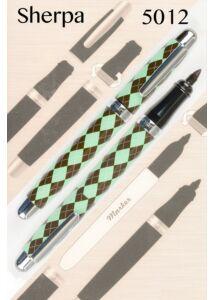 Sherpa tolltest + Sharpie marker - 5012 Argyle