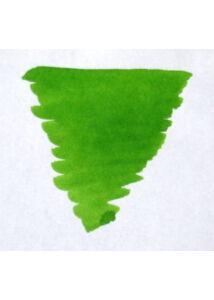 30ml töltőtolltinta Diamine z - Kelly green