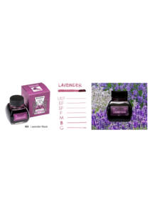 Tinta 60ml Platinum - 86 Lavander Black