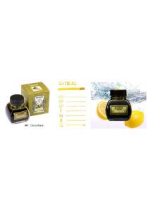Tinta 60ml Platinum - 47 Citrus Black