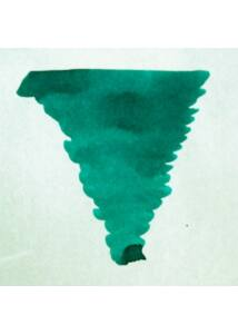 30ml töltőtolltinta Diamine z - Cool green