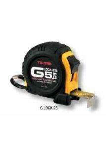 G9P50MYD G-Lock 5m-es mérőszalag Tajima