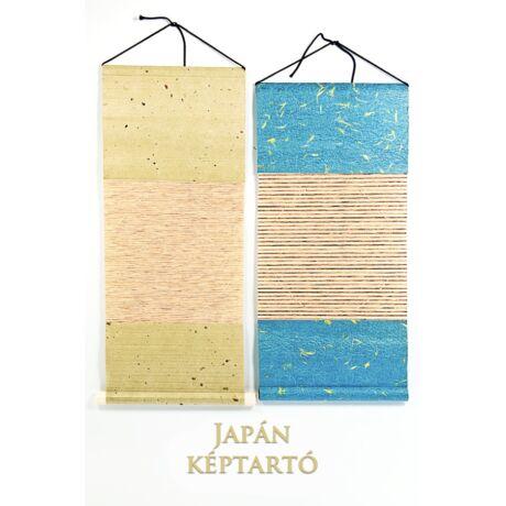 Japán kalligráfia keret