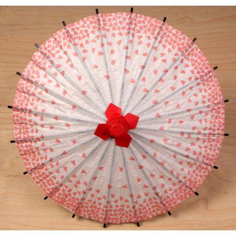 Japán mini napernyő 2. KIT-PAR