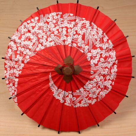 Japán mini napernyő 5. KIT-PAR