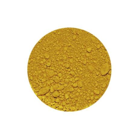 Pigment 50g mars sárga PY42 Renesans