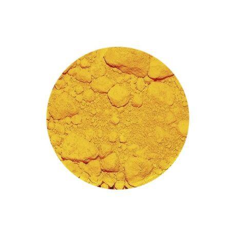 Pigment 50g kadmiumsárga vil. PY35 Renesans