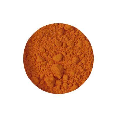 Pigment 50g kadmiumsárga sötét PO20 Renesans
