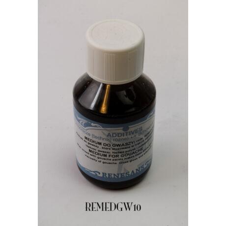 Medium 100ml gouache-hoz Renesans