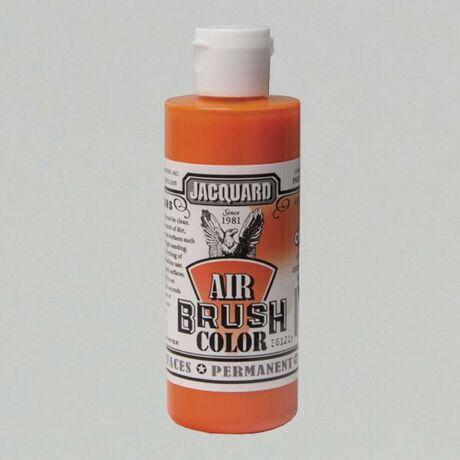 Akrilfesték 118ml Airbrush Jacquard - Bright orange