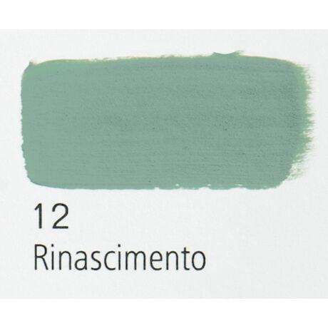Krétafesték 250ml Chalky Renesans - 12 Rinascimento