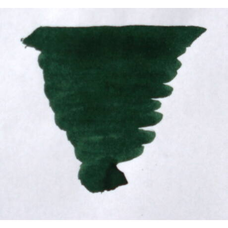 30ml töltőtolltinta Diamine z - Green/black