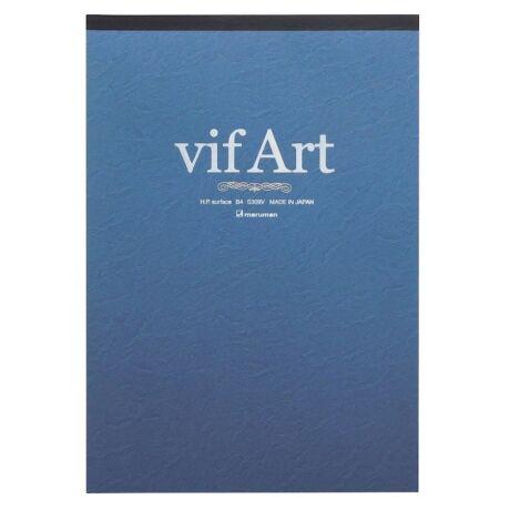 Akvarelltömb B4/15lap VIFART Maruman S309V