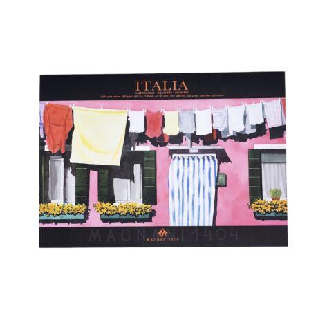 Akvarelltömb A3/10lap 300g ITALIA Renesans