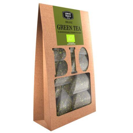 Bio Green 15 filter Lisbon Tea co.