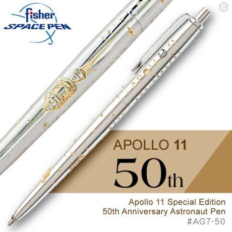 Golyóstoll AG7-50 Fisher Astronaut Pen