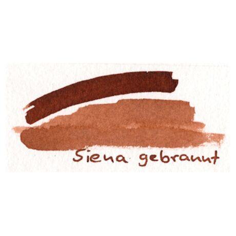 Rajztus 50ml Rohrer - 29 763 Sienna Gebrannt