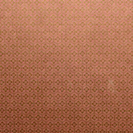 Yuzen (Chiogami) Washi papír 63x94cm - 5705