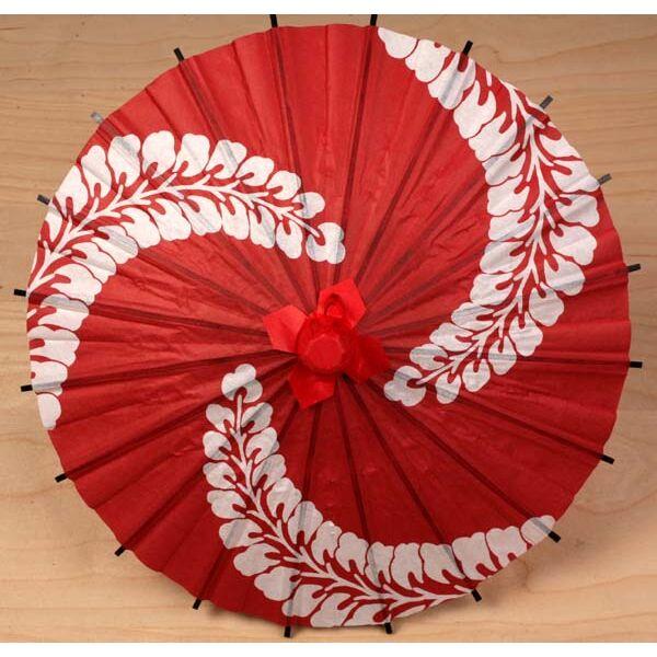 Japán mini napernyő 4. KIT-PAR