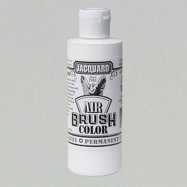 Akrilfesték 118ml Airbrush Jacquard - Opaque white