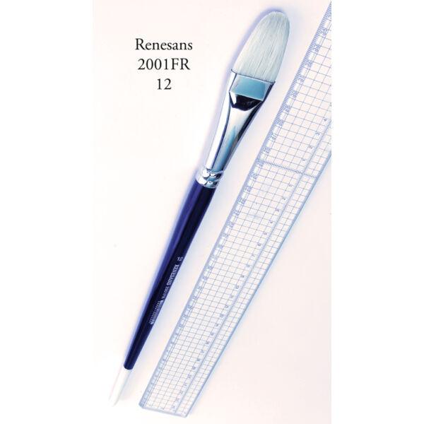 Ecset J2001FR/12 sörte kerekvégű Renesans
